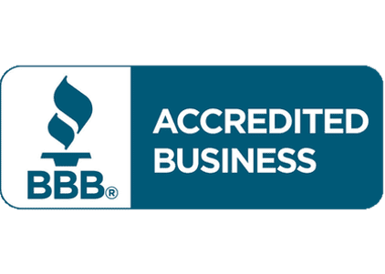 bbb accredited partner logo