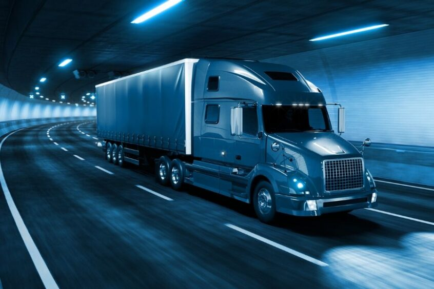 pick the right used commercial truck in BC